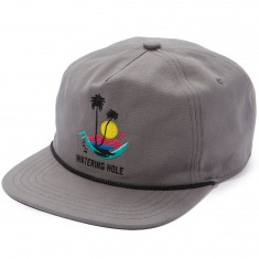 Coal The Great Outdoors Hat - Grey/Watering Hole