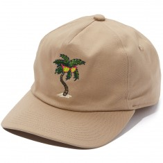 Coal The Oasis Hat - Khaki