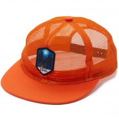 Coal The Orin Hat - Orange