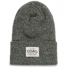 Coal The Uniform Beanie - Hunter Green Marl