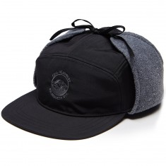 Coal The Tracker Hat - Black/Grey