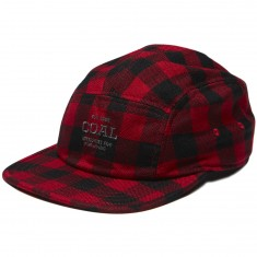 Coal The Richmond Hat - Red