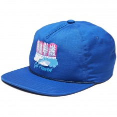Coal The Field Hat - Blue