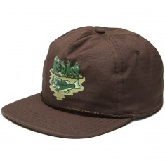 Coal The Field Hat - Brown