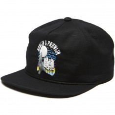 Coal The Field Hat - Black