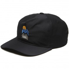 Coal The Donner Hat - Black