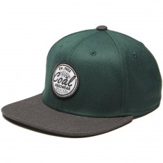 Coal The Classic Hat - Green