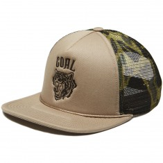 Coal The Khan Hat - Khaki