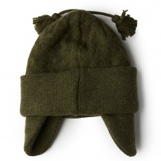 Coal The Heritage Beanie - Olive