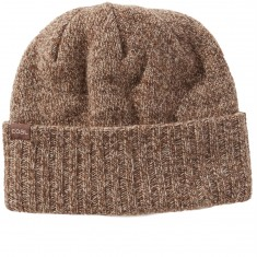 Coal The Rowan Beanie - Brown/Marl