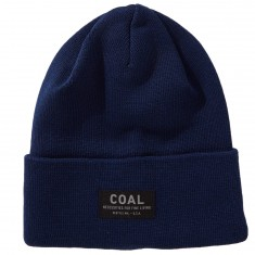 Coal The Carson  Beanie - Navy