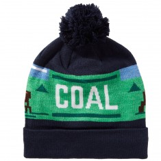 Coal The Downhill Beanie - Navy