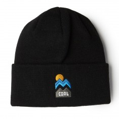 Coal The Donner Beanie Beanie - Black