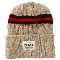 Coal The Uniform SE Beanie - Natural