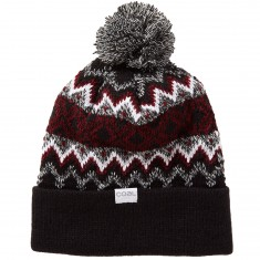 Coal The Winters Beanie - Black