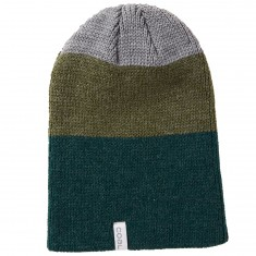 Coal The Frena Beanie - Forest Green