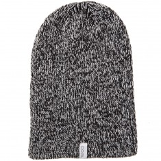Coal The Frena Solid Beanie - Black/Marl
