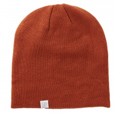 Coal The FLT Beanie - Rust