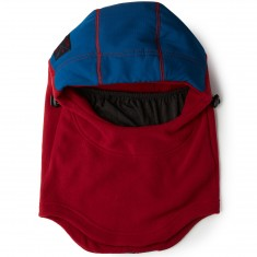 Coal The Fleece Hood SE - Red