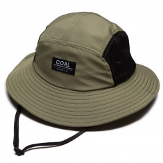 Coal The Rio Hat - Olive