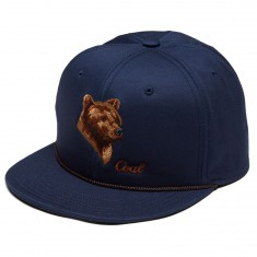 Coal The Wilderness SP Hat - Navy (Bear)