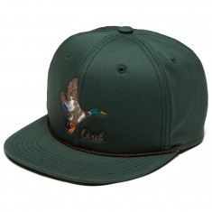 Coal The Wilderness SP Hat - Forest Green (Duck)