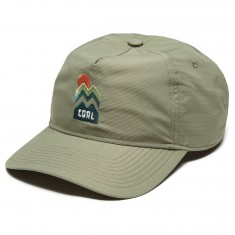 Coal The Donner Hat - Olive