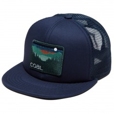 Coal The Hauler Hat - Navy