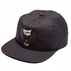 Coal The Field Hat - Charcoal