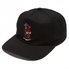 Coal The Oasis Hat - Black