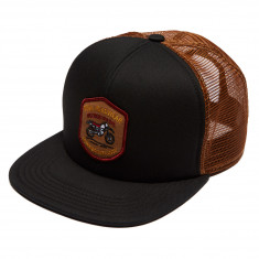 Coal The Rambler Hat - Black