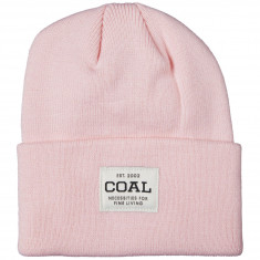 Coal The Uniform Beanie - Pink