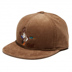 Coal The Wilderness Hat - Light Brown (Duck)