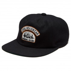Coal The Hayes Hat - Black