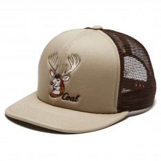 Coal The Wilds Hat - Khaki