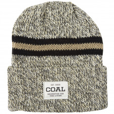 Coal The Uniform SE Wool Beanie - Charcoal