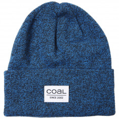 Coal The Standard Beanie - Cyan Marl