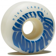 Wayward Adjuster Carroll Skateboard Wheels - Grey/Blue - 51mm