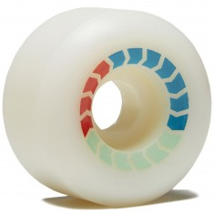 Wayward Revron Skateboard Wheels - Salmon - 50mm