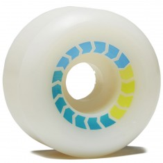 Wayward Revron Skateboard Wheels - Yellow - 53mm