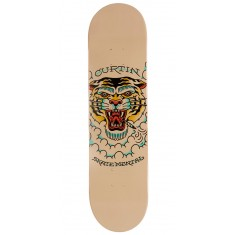 Skate Mental Tiger Skateboard Deck - 8.00""