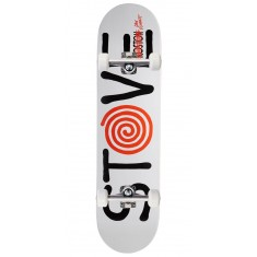 Skate Mental Stove Boards Koston/Plunkett Skateboard Complete - 8.00""