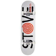 Skate Mental Stove Boards Koston/Plunkett Skateboard Complete - 8.25""