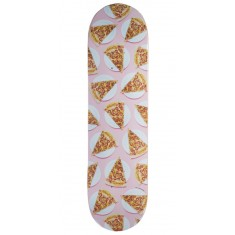 Skate Mental Pizza Slice Skateboard Deck - 8.25""