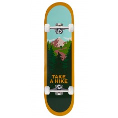 Skate Mental Take A Hike Skateboard Complete - 8.625""