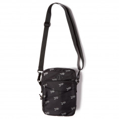 Just Have Fun Bad Habit Bag - Black