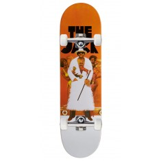 Skate Mental The Jack Skateboard Complete - Curtin - 8.375""