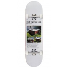Skate Mental Hot Tub For Sale Skateboard Complete - 8.625""