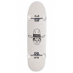Tired Cowboy On Deal Skateboard Complete - 8.75""