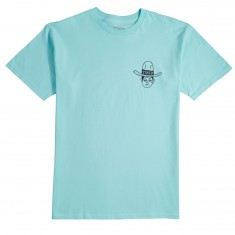 Tired Cowboy T-Shirt - Mint